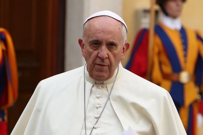 JPopeFrancisencyclical
