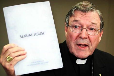 JSexual Abuse Royal Commission