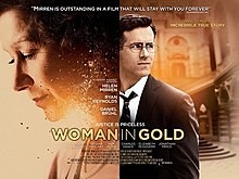 JWoman in Gold